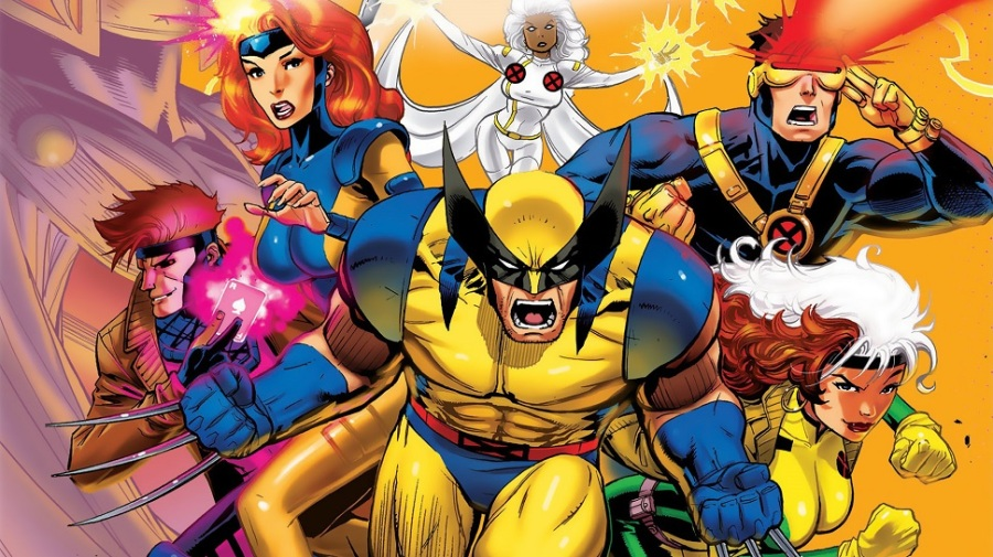 Who's Your Favorite X-Men Character?
