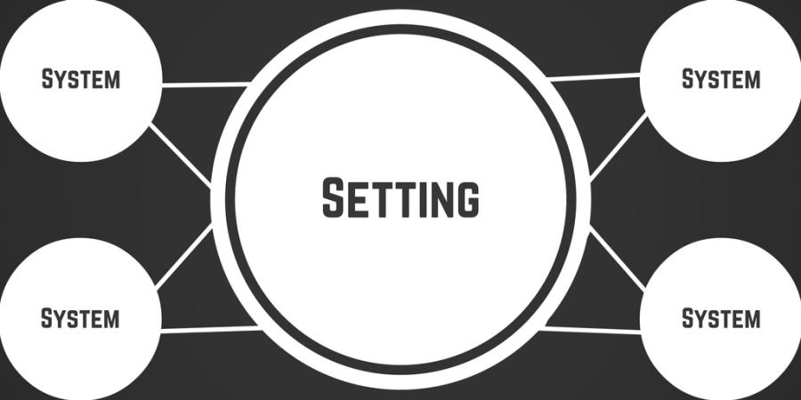A Smarter Way to Publish RPG Settings