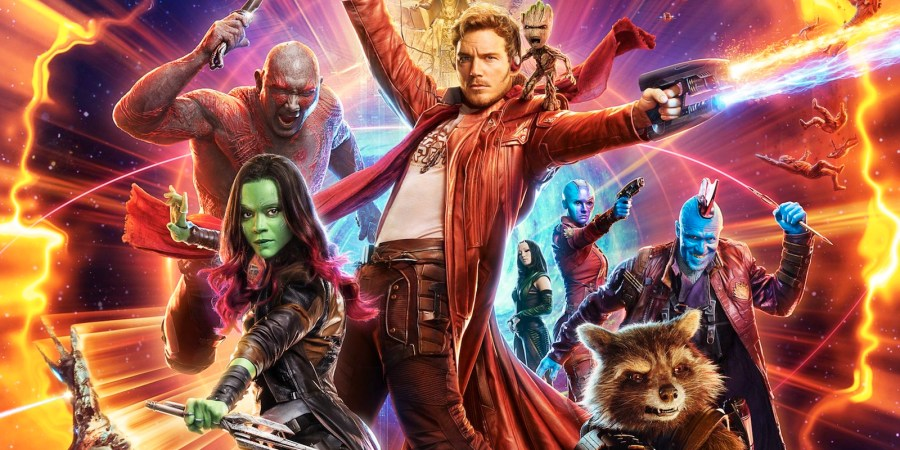 5 Spoiler Free Reasons You Should Go See Guardians of the Galaxy Vol.2